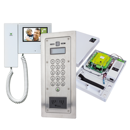 Access Control Nottingham