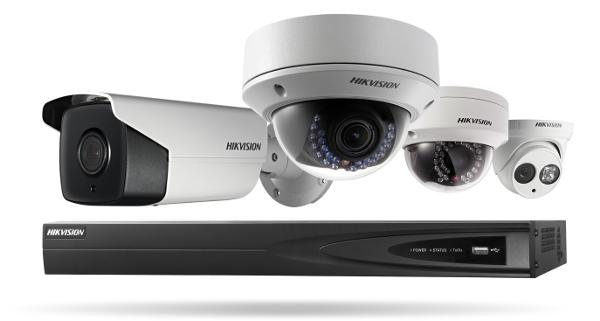 CCTV Nottingham