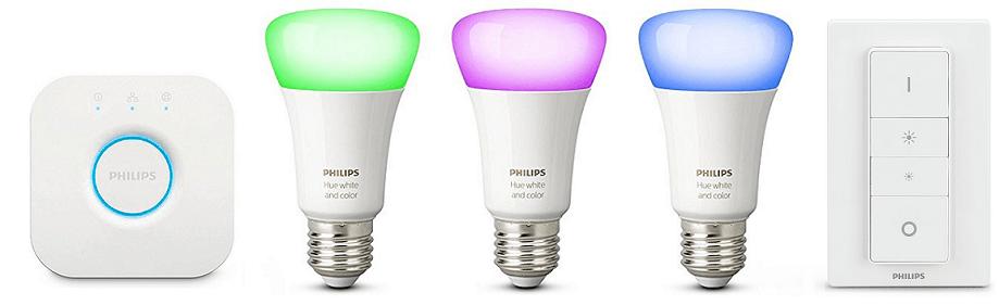 SmartTec Systems Smart Home Lighting Nottingham