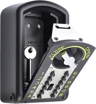 SmartTec Keysafe