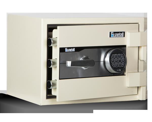 SmartTec Home Safe